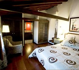 Hotel Rural Chinchon Casa Convento Sra Misericordia
