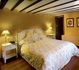 Hotel Rural Chinchon Casa Convento Sta Maria