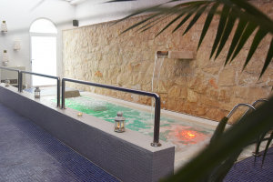 Spa en Chinchon Madrid