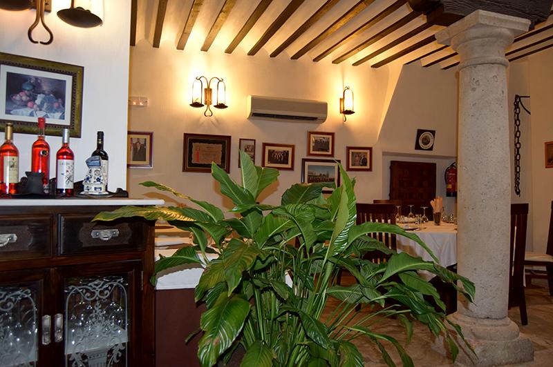 Hall Hotel Spa Chinchon