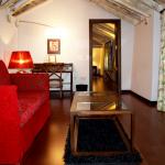 Hotel Rural Chinchon Casa Convento Asuncion Descanso