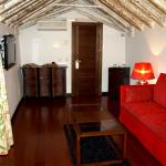 Hotel Rural Chinchon Casa Convento Asuncion Hall