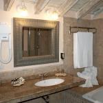 Hotel Rural Chinchon Casa Convento Asuncion baño