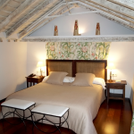 Hotel Rural Chinchon Casa Convento Asuncion Cama Doble