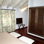 Hotel Rural Chinchon Casa Convento Asuncion Armario