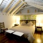 Hotel Rural Chinchon Casa Convento Asuncion Habitacion