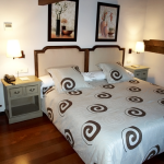 Hotel Rural Chinchon Casa Convento habitacion Misericordia