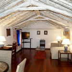Hotel Rural Chinchon Casa Convento Misericordia Panoramica