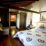 Hotel Rural Chinchon Casa Convento Misericordia Armario