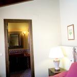 Hotel Rural Chinchon Casa Convento Paraiso Interior