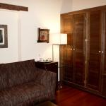Hotel Rural Chinchon Casa Convento Armario Rosario