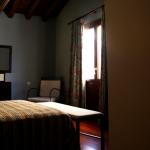 Hotel Rural Chinchon Casa Convento Ventana Rosario