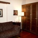 Hotel Rural Chinchon Casa Convento Estancia Rosario