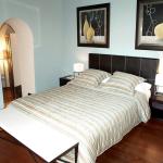 Hotel Rural Chinchon Casa Convento Suite Rosario
