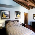 Hotel Rural Chinchon Casa Convento Descanso Rosario