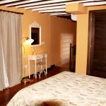 Hotel Rural Chinchon Casa Convento Gracia Armarios
