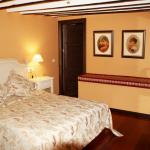 Hotel Rural Chinchon Casa Convento Gracia Cuadros