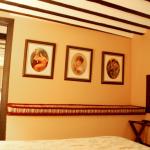Hotel Rural Chinchon Casa Convento Gracia Relax