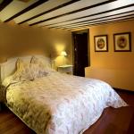 Hotel Rural Chinchon Casa Convento Gracia Cama Doble