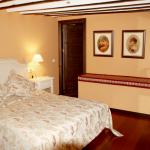 Hotel Rural Chinchon Casa Convento Gracia Cama