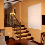 Hotel Rural Chinchon Casa Convento Gracia Escaleras