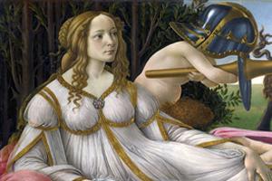 Venus y el Arte