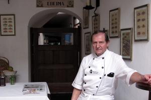 Chef Hotel Spa La Casa del Convento