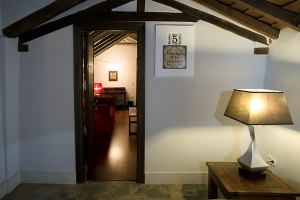 Paquete Relajate y Siente Hotel Chinchon