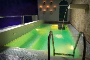 Privado Spa Chinchon Ocasiones Especiales