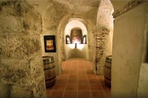 Veranos Cueva Chinchon
